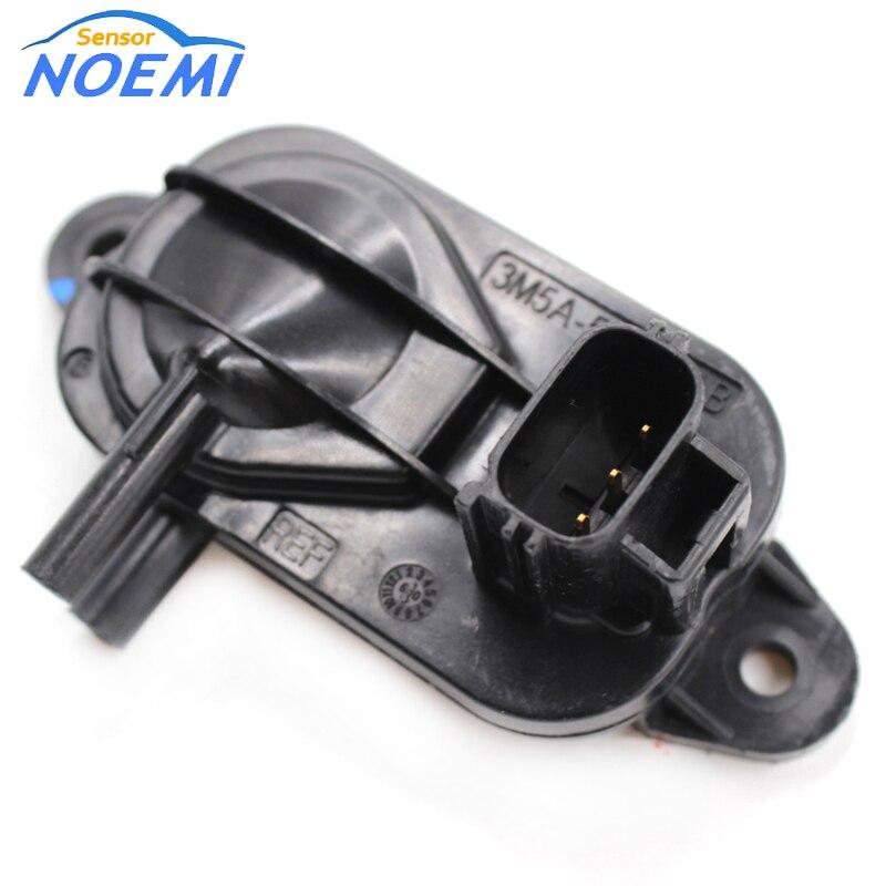 Frete Grátis e Entrega Rápida! novos Diferentes DPF Sensor de Sensor de Pressão Dos Gases De Escape Para Ford Focus OE No. 1415606 3M5A-5L200-AB