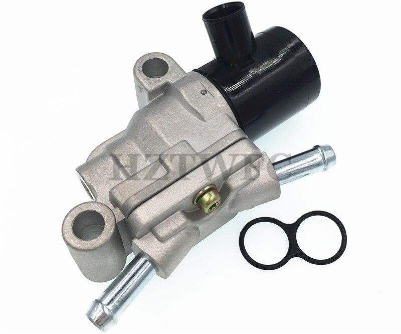 Envío Gratis, válvula de Control de aire en reposo IACV IAC 36450-PT3-A01 AC181 2H1123 para Honda Accord LX EX DX Prelude 1990-1996