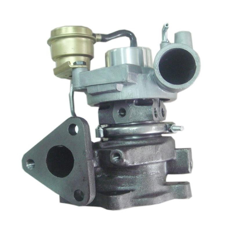 Radient TFO35HM turbocharger 49135-00102 49135-00100 8980023450 8972476494 turbo para Isuzu Marinhos Johnson 4EE2 Diesel