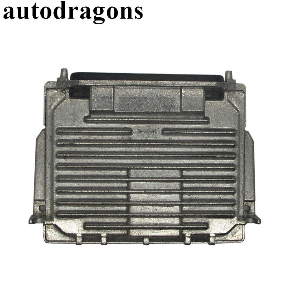 Autodragons de reemplazo OEM lastre HID Xenon faros Control 63117180050 para Citroen C4/C5 para BUICK para GMC