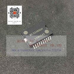 100% NOVA original; MC33385DHR2 MC33385DH MC33385 [2A. 250 miliohms]-ic switch quad L-SIDE 20-hsop