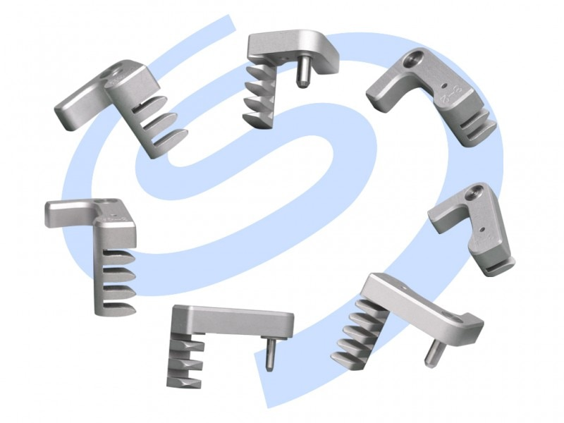Conjunto de rampa HDDOR ST 3,5-herramienta de repuesto de cabeza de Seagate-Herramienta de reemplazo de cabeza de disco duro-herramienta de intercambio de cabeza-peinetas para la cabeza-kit