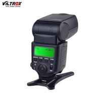 Viltrox JY-620C E-TTL Camera Flash Speedlite for Canon 700D 650D 600D 550D 70D 60D 5D 5DII III 7D 6D 1200D DSLR