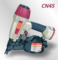 Flooring Coil Nailer Nail Gun CN45