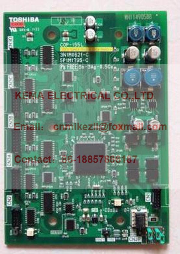 Elevator Communication Board COP-155L