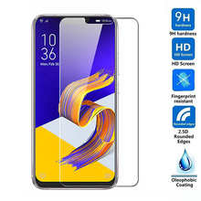 2.5D Tempered Glass For Asus ZenFone 5 ZE620KL Protective Film 9H Explosion-proof LCD Screen Protector For Asus ZE620KL
