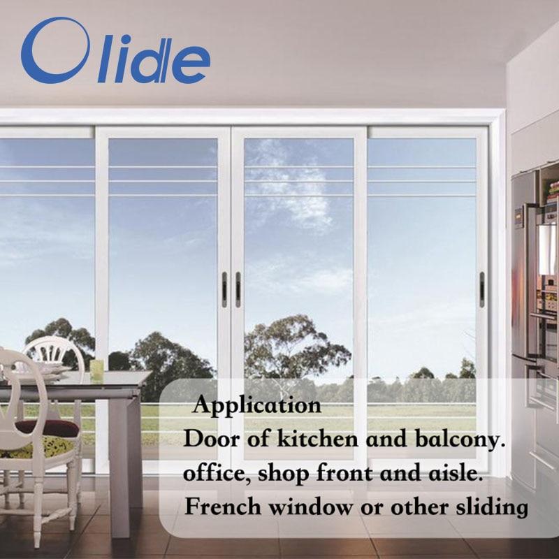 Residential Sliding Door Opener,Slide Type Office Automatic Door Opener