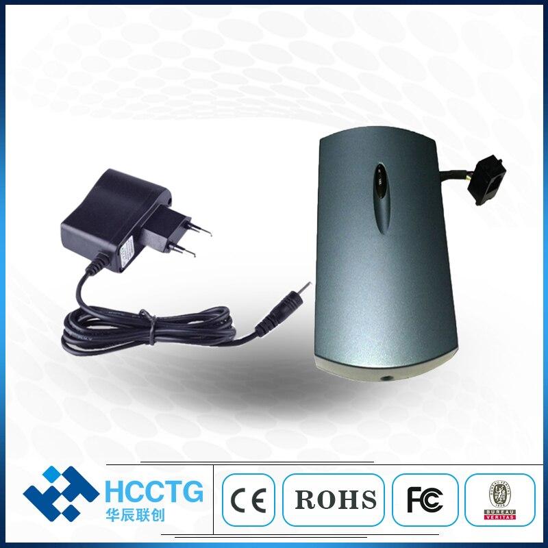 TCP IP comunicación 13,56 mhz RFID etiqueta NFC lector de tarjetas Wifi HDM8540