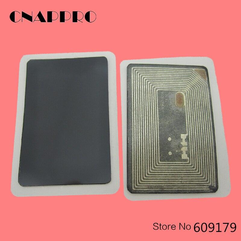 4PCS tk7209 tk-7209 toner chip for Kyocera mita TASKalfa 3010i 3510i 3010 3510 tk 7209 Asia verions reset printer chips