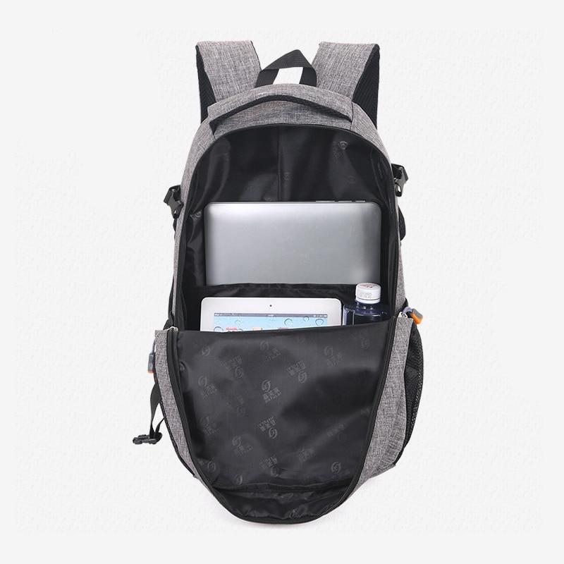 Beg beg galas poliester lelaki beg komputer riba komputer riba beg - Beg galas - Foto 5