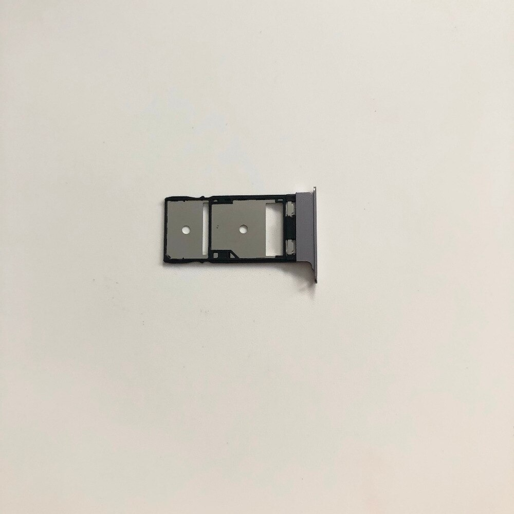 New Sim Card Holder Tray Card Slot For OUKITEL U15S MTK6750T Quad Core 5.5 inch FHD 1920x1080 enlarge