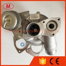 K03 53039880121, 53039700120 de 53039880120 0375N7 0375L0 turbocompresor turbo para RCZ 1,6 THP 16 v 156 EP6CDT 156HP