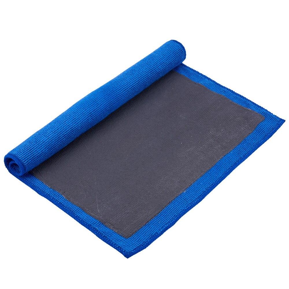 Pano de argila do carro cuidado automático magia brilho luva de argila toalha de limpeza do carro ferramenta de polimento acessórios