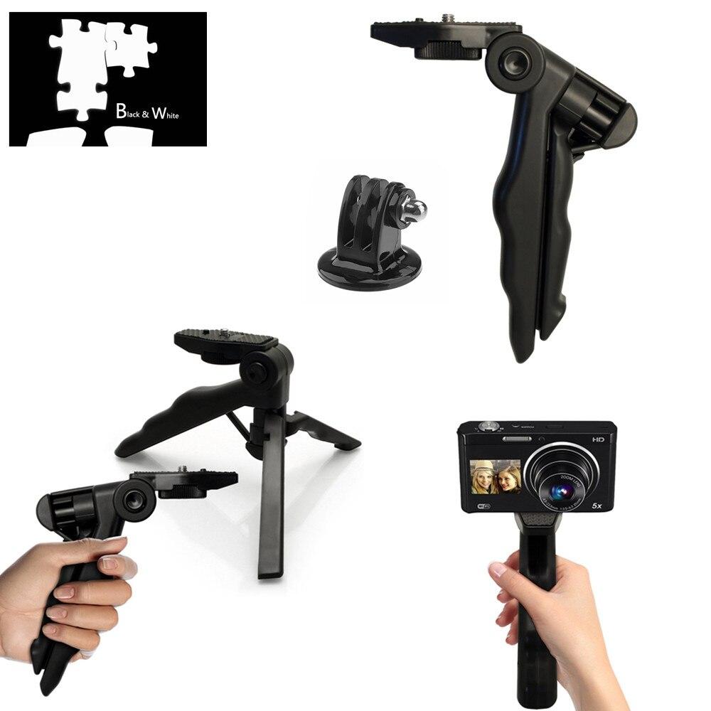 Mini câmera Tripé Stand Titular para Panasonic LUMIX FZ2500 FZ2000 FZ1000 FZ330 FZ300 FZ85 FZ83 FZ82 FZ80 FZ72 FZ70 FZ62 FZ60