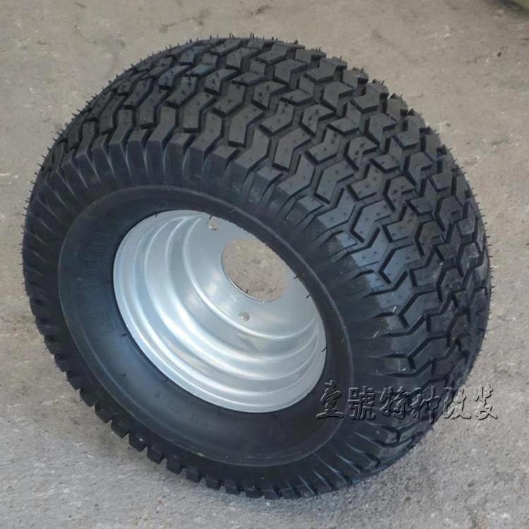 Go Kart Karting Atv Utv Buggy 13x6 50 6 Inch Wheel Tubeless Tyre Tire With Hub Aliexpress