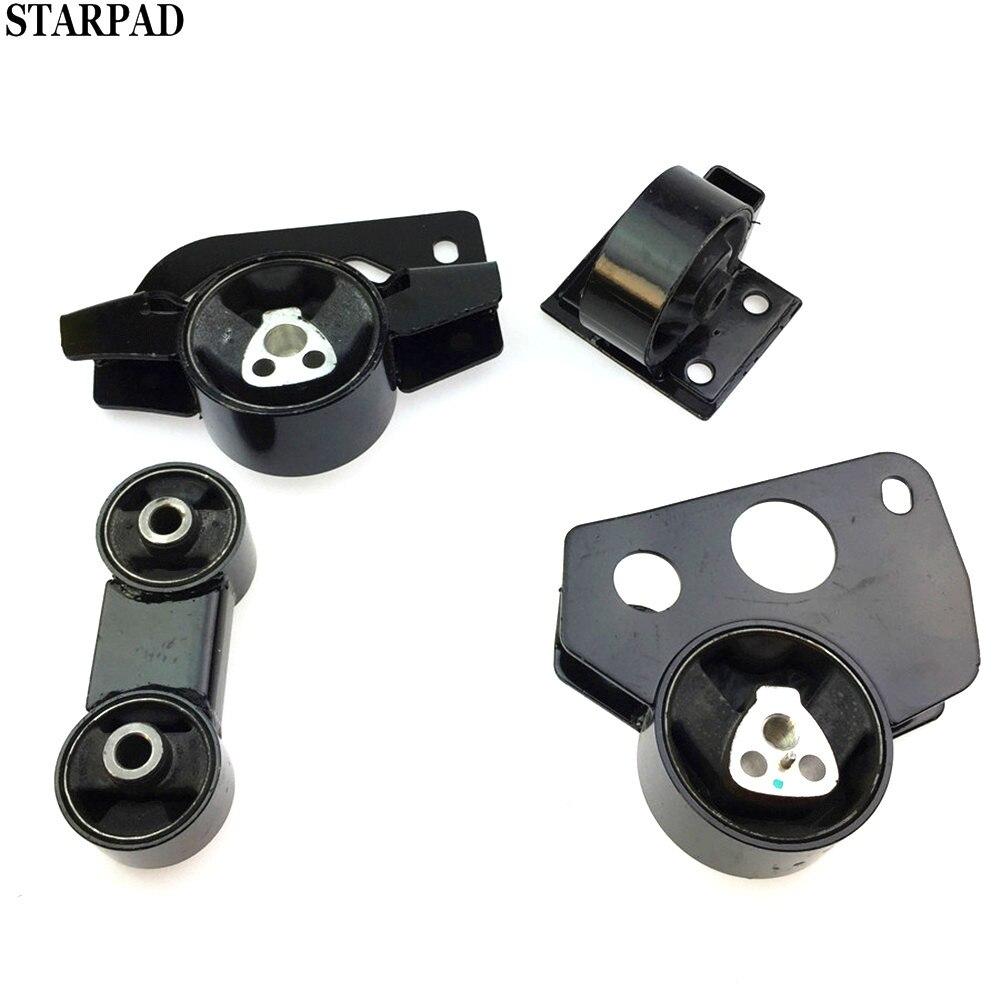 STARPAD de gran calidad para el cojín de suspensión trasera de Chery cojín de montaje de motor derecho cojín de montaje de caja de cambios al por mayor