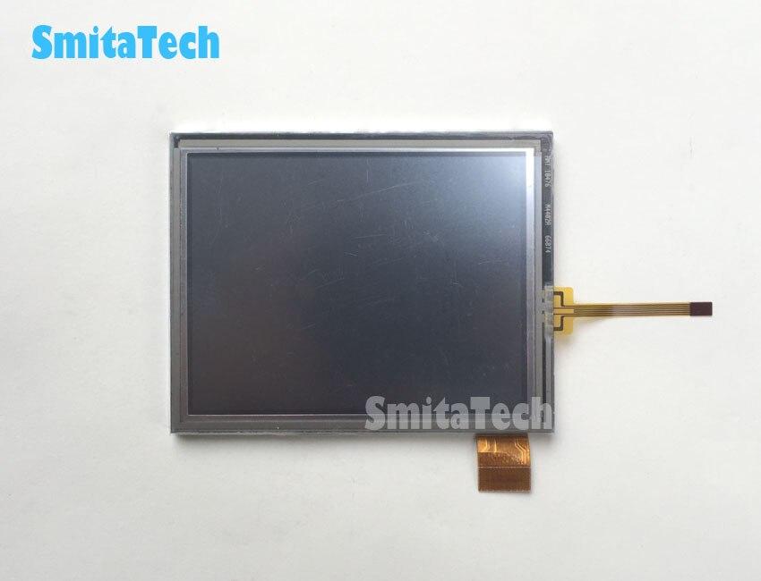 Pantalla LCD de 4,2 pulgadas con pantalla táctil con visualización Digitalizador de pantalla táctil para Trimble TSC3 NL4864HC13-01A