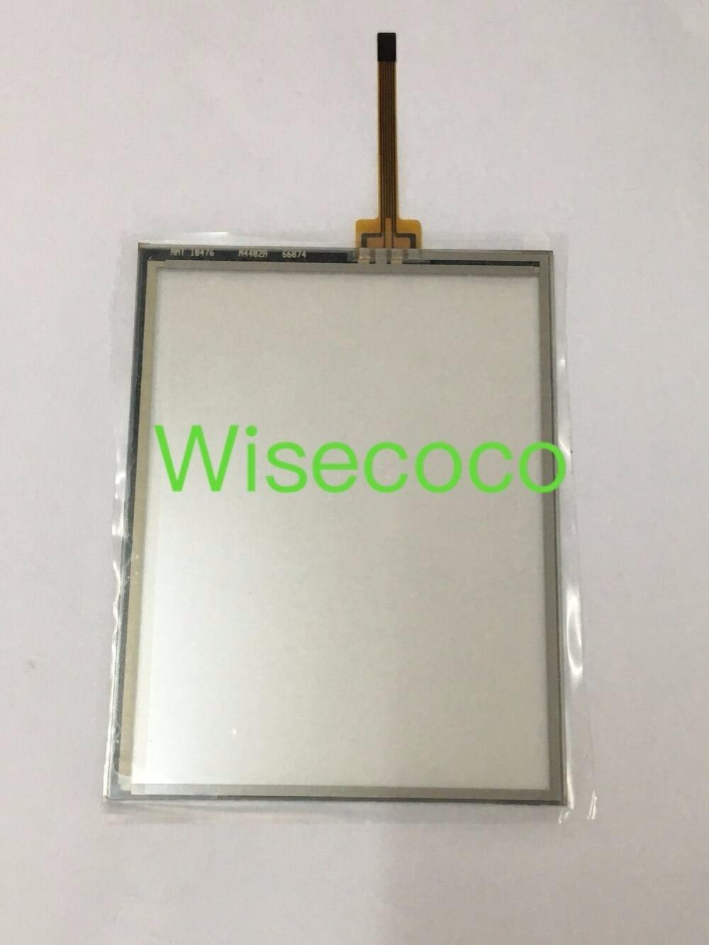NOVA Tela Sensível Ao Toque para Trimble TSC3 AMT10476 AMT 10476 Painel Touch Screen Digitador de Vidro Repair Replacement