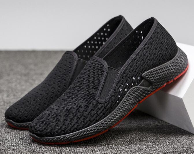 2019 nuevos zapatos para hombre, zapatos casuales para hombre, mocasines para hombre, zapatos planos para hombre, mocasines, zapatos para hombre, 39/44 #
