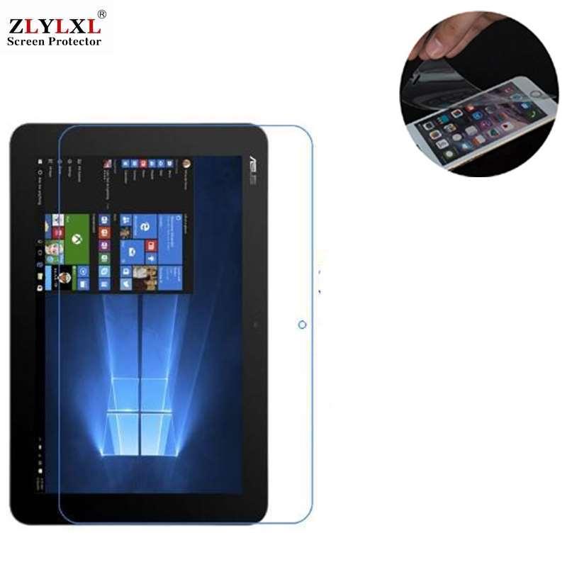 2 pcs alot soft Ultra-thin HD film for ASUS Transformer Mini T102HA 10.1 pad Tablet PC screen protector