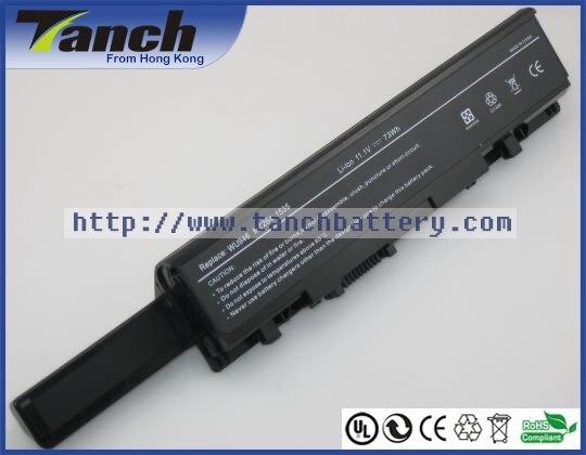 Laptop batteries for DELL WU946 312-0701 PP39L MT264 WU960 Studio 1535  1536  1537  155511.1V,9 cell