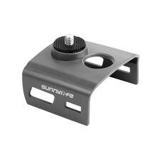 Support de caméra panoramique 360 degrés support de lumière LED pour DJI MAVIC 2 Drone GOPRO Hero Insta360 support Osmo caméra de sport daction
