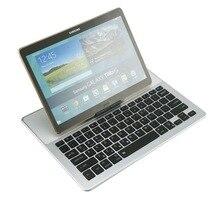 Universal Bluetooth Beleuchtete Tastatur Für 10,1 zoll Samsung Galaxy Tab A6 2016 T585 T580 SM-T585 T580N Tablet PC