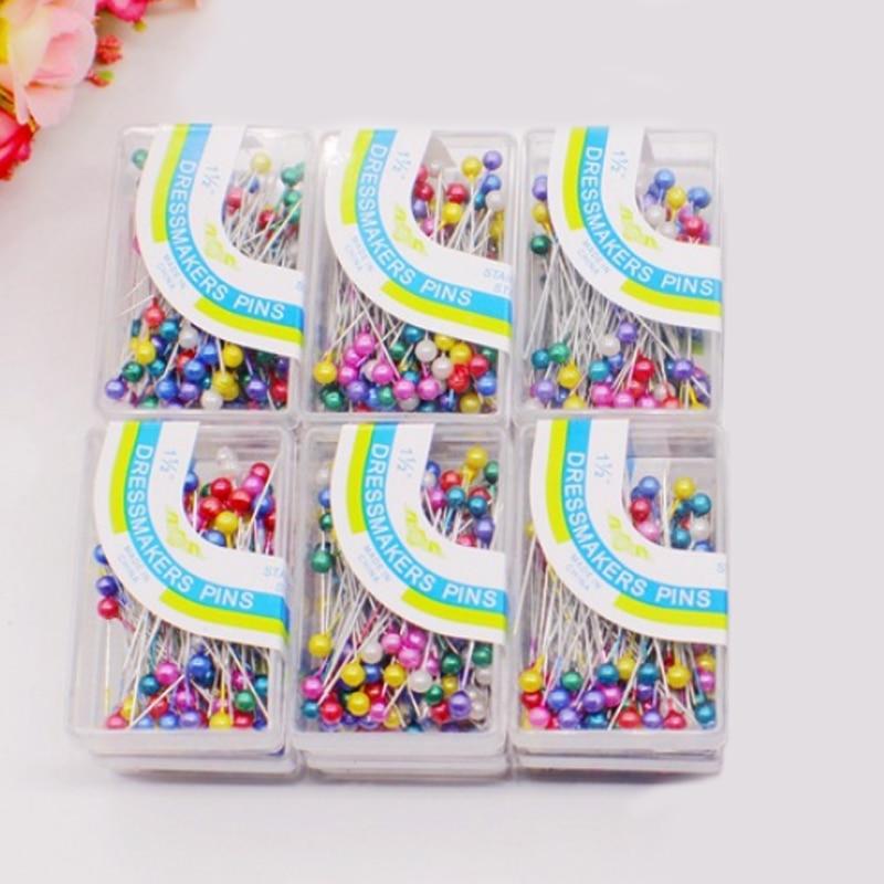 Штифты для изготовления платьев, 100 шт./лот