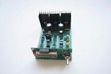 Panneau de carte PCB de revêtement de poudre, carte électrostatique de machine de pulvérisation de peinture, plaque de circuit de générateur à haute tension