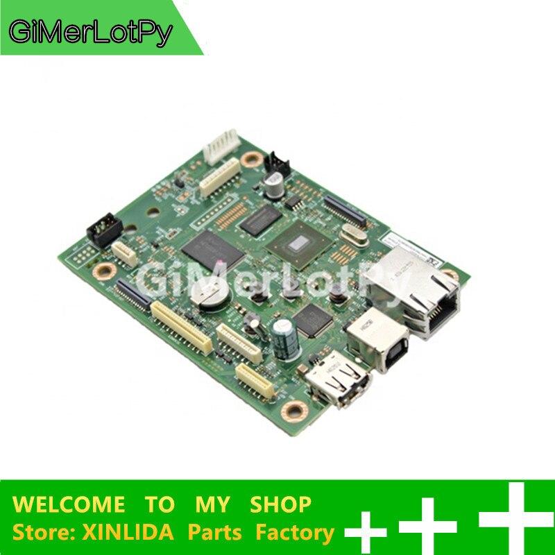 GiMerLotPy CF379-60001 placa del formateador para laserjet M477fdw M477FDN M477DN M477DW lógica placa principal