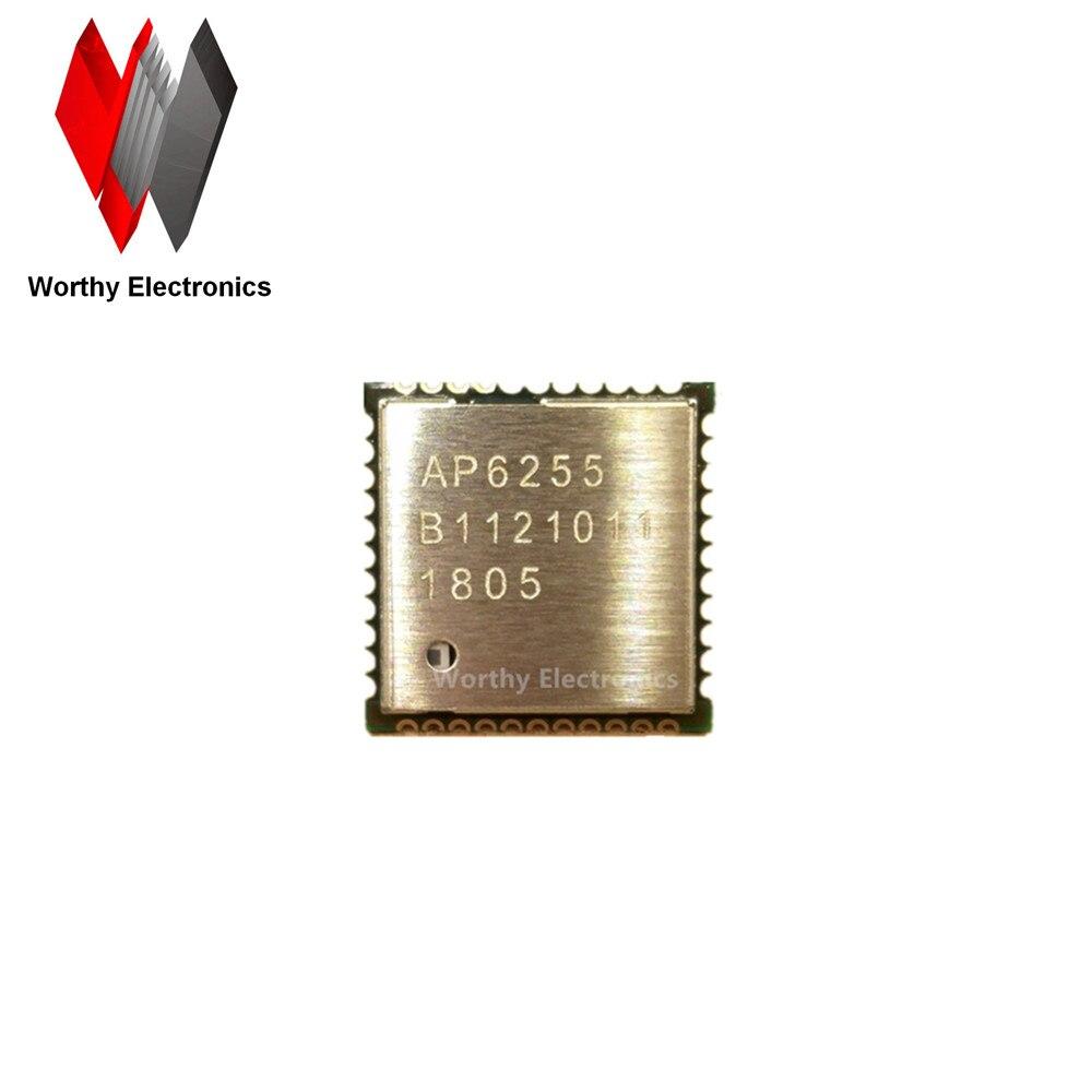 Taiwán WIFI bluetooth módulo 5,0G + 2,4G LGA AP6255 de módulo chip
