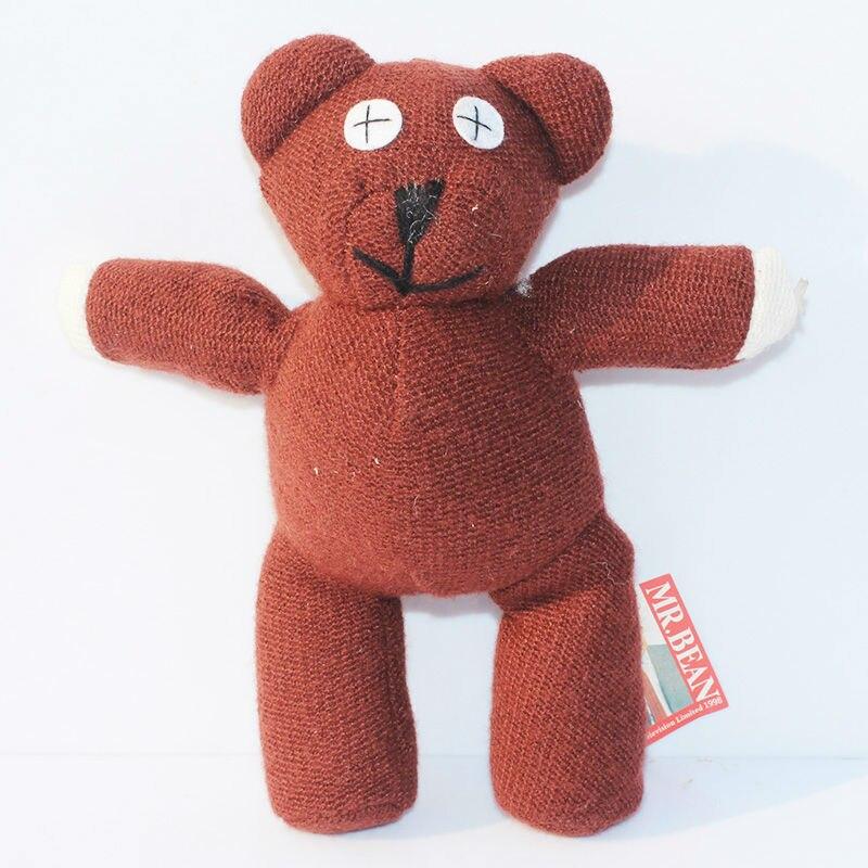9 nette Mr Bean TEDDY BEAR Plüsch Spielzeug Spielzeug Für Geschenke Kostenloser Versand