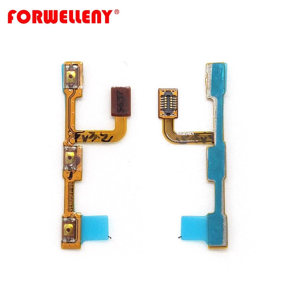 Para Huawei P9 Lite en/y volumen cable Flex con botones VNS-L31/VNS-L21/VNS-L23