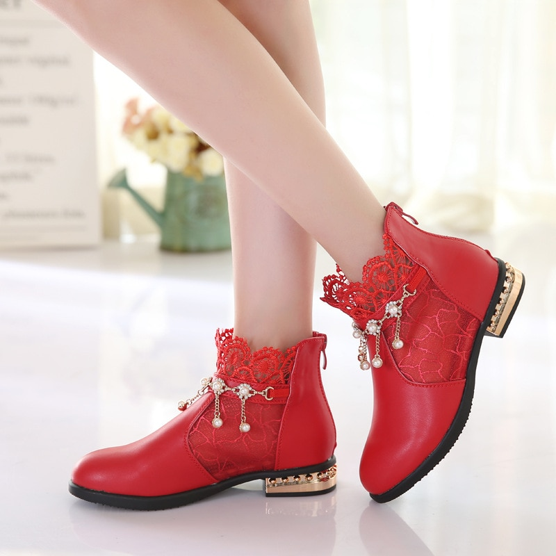 2018 spring, autumn, fashion, ladies, high heels, leather shoes, new women, Wenzhou children's shoes wholesale.