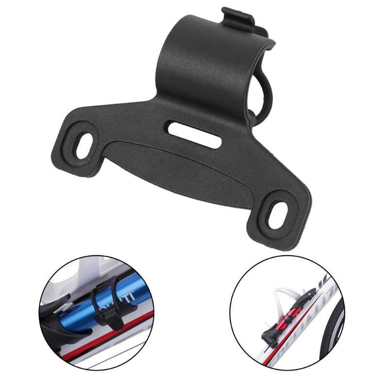 1 шт. 20 мм держатель велосипедного насоса портативный насос-реквизит кронштейн фиксатор зажим аксессуары