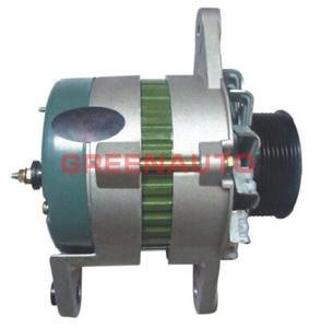 FOR KOMATSU 6D114  AUTO ALTERNATOR 600-825-3120, 6008253120