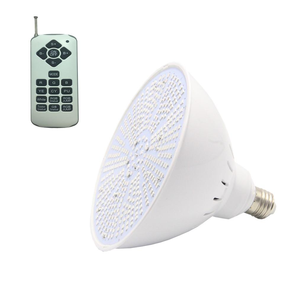RGB светильник для бассейна 25 Вт 35 Вт 40 Вт подводный светильник ing AC12V AC110V Piscina Hayward Pentair Точечный светильник теплый белый холодный белый