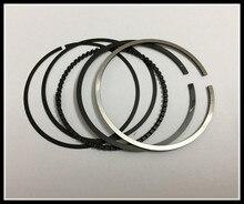 Piezas de la motocicleta Zongshen 250cc ZS167MM CG250cc Piston ring Ring diámetro 67mm