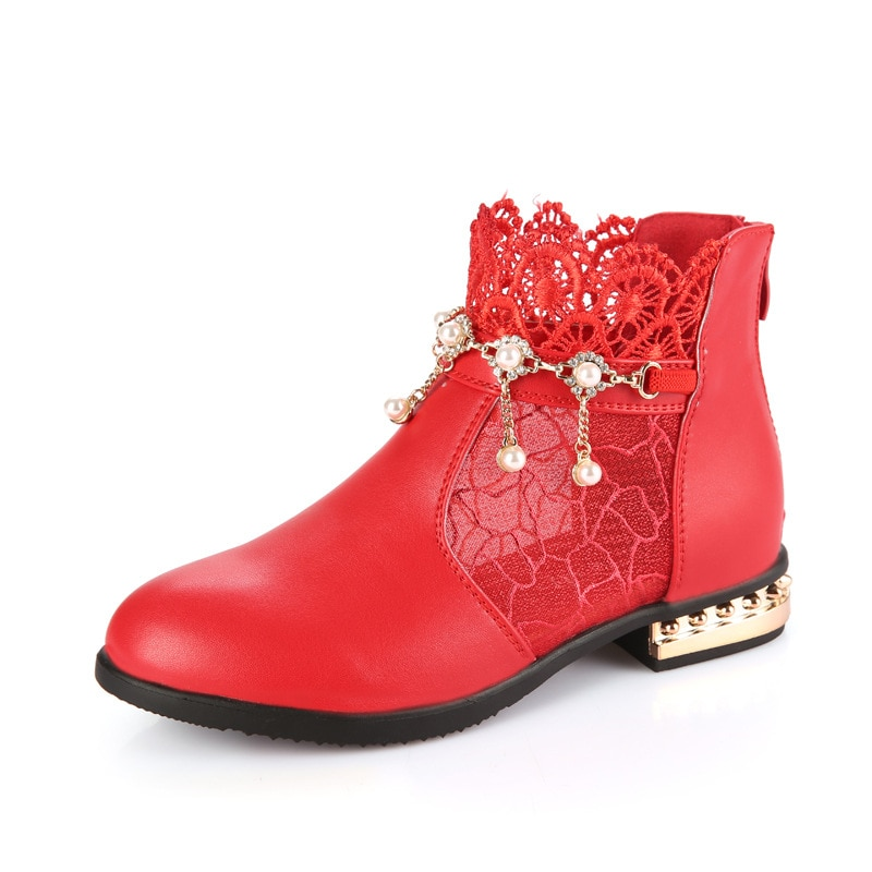 2018 spring, autumn, fashion, ladies, high heels, leather shoes, new women, Wenzhou children's shoes wholesale. enlarge