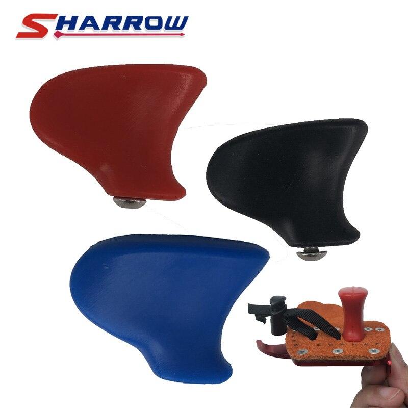1 pieza protector de dedo Clip de dedo proteger piezas de dedo accesorio arco