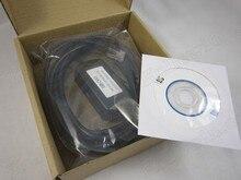 Adaptateur dinterface USB CNV3 pour PLC   Modèle Compatible avec les caméras USB CNV3 et NJ/NS/NW0, OEM USBCNV3 nouveau dans une boîte, livraison gratuite