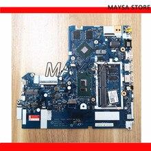 DG421 DG521 DG721 NM-B242 carte mère dordinateur portable pour Lenovo 320-15ISK Test carte mère dorigine 4G-RAM I3-6006u avec carte vidéo