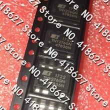 10 개/몫 tny276gn tny276 sop-7 led 전원 공급 장치 드라이버 ic 칩