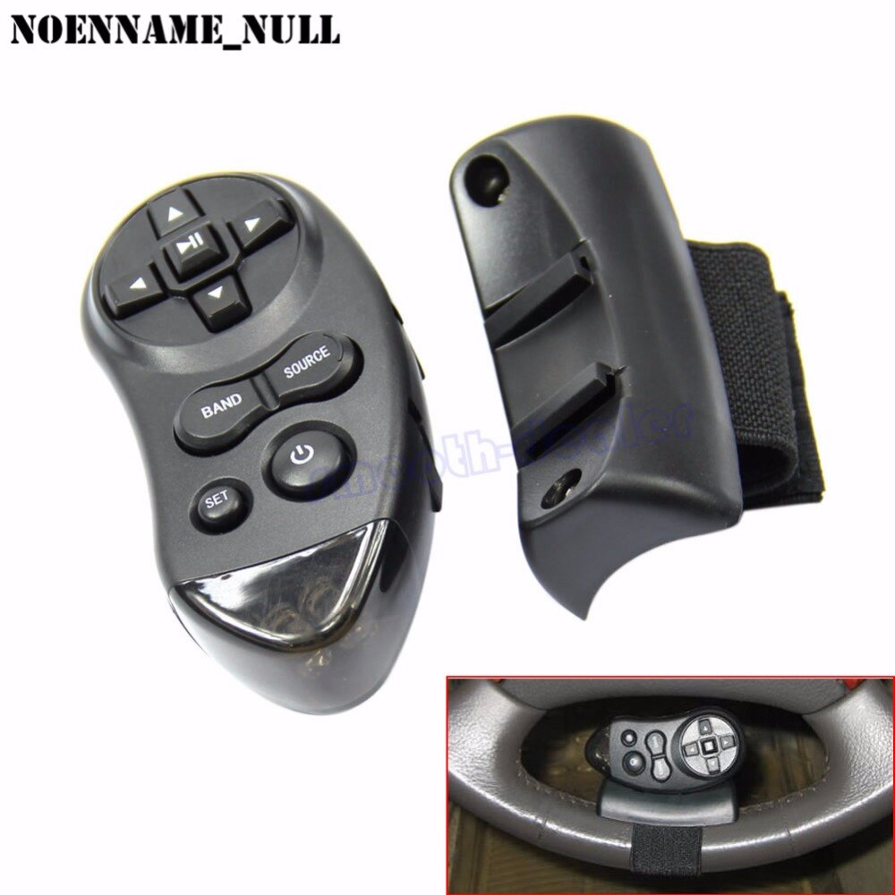 Control remoto Bluetooth de aprendizaje para CD de coche DVD VCD # kui NoEnName_Null