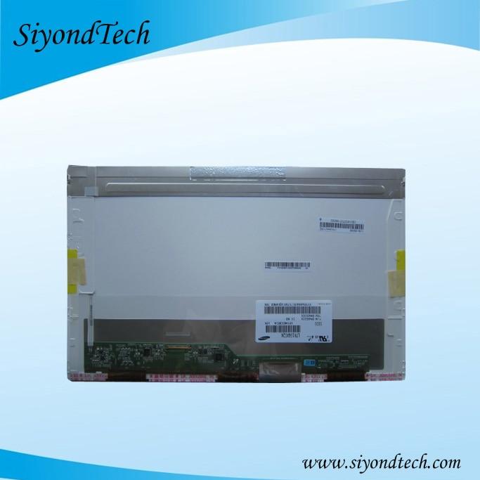 "Nuevo para Toshiba Satellite C655-S5212 & C655-S5505 nuevo 15,6 ""HD portátil LED LCD Panel de pantalla"
