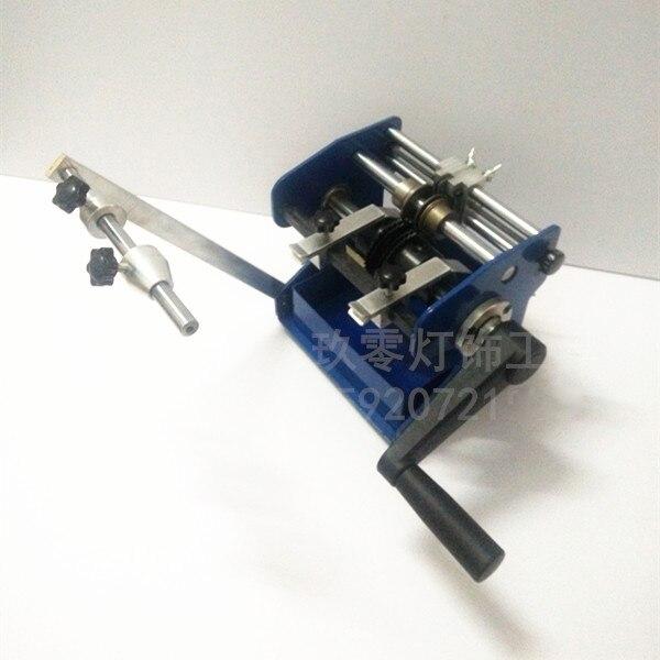U type Resistor Axial Lead bend cut & form machine New + F type + One line type enlarge