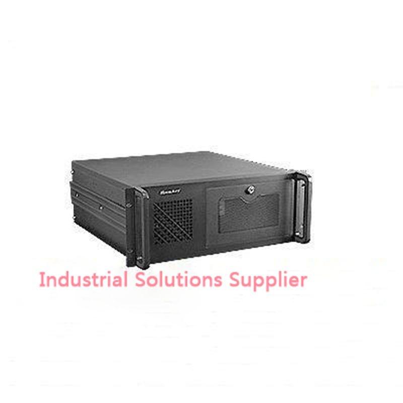 Nuevo estuche de ordenador Industrial 4U Parkson 4U, carcasa de ordenador de servidor Huntkey Baisheng S400 4U, caja de ordenador estándar