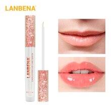 LANBENA soin des lèvres sérum repulpeur des lèvres réparateur réduire les lèvres masque ridules augmenter hydratant lèvres élasticité beauté