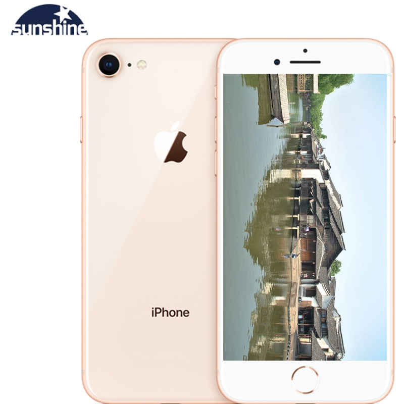 Apple iPhone 8 64GB/256GB 4G
