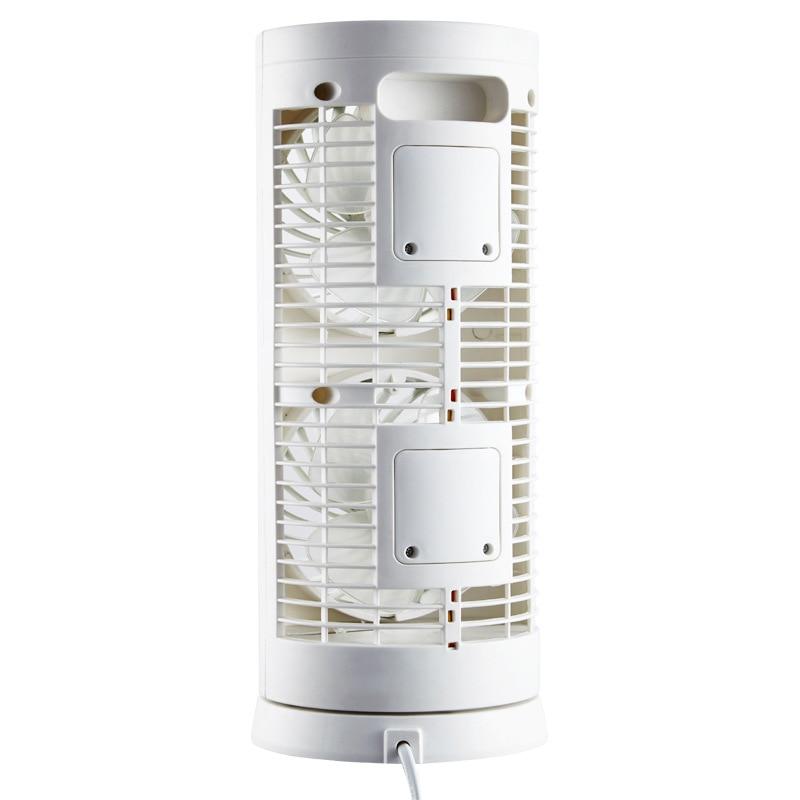 """AC220-240V 16w power 100mm/4"""" Tower Fan/ Hand Fan/Portable Fan/Mini Fan/Table Fan Dual Wind Outlet Tower fan"""